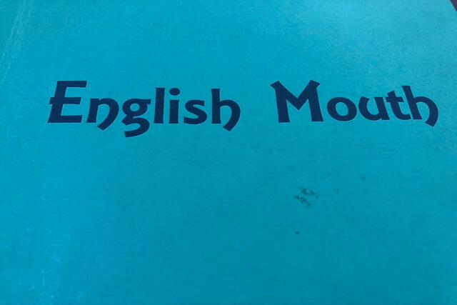 English Mouth