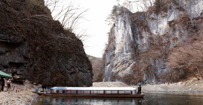 【岩手在住者限定】「猊鼻渓」「幽玄洞」を半額で楽しめる⁉︎近場で観光キャンペーンとは?