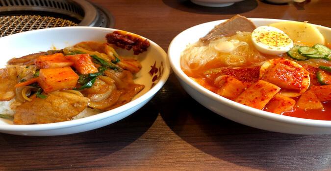 お得に冷麺が食べられる!焼肉・冷麺ヤマトの冷麺まつりとは?