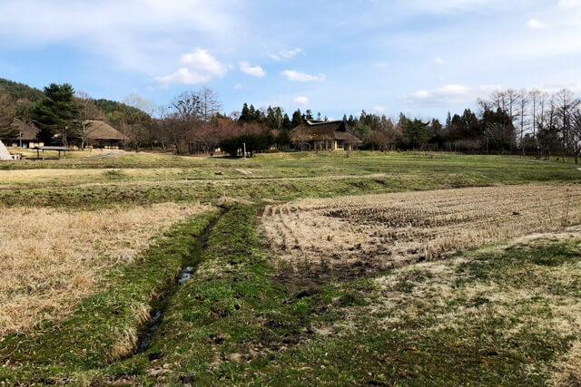 田園風景2