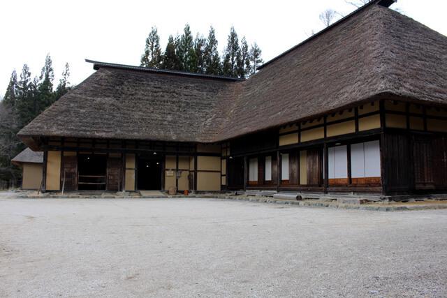 Kimoiri house