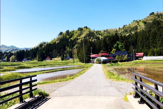 古くから変わらない日本の原風景!骨寺村荘園遺跡を巡る!