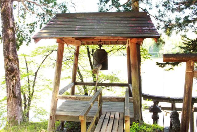 駒形根神社2