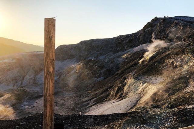 広がる光景はまさに地獄!「川原毛地獄」ってどんな所?