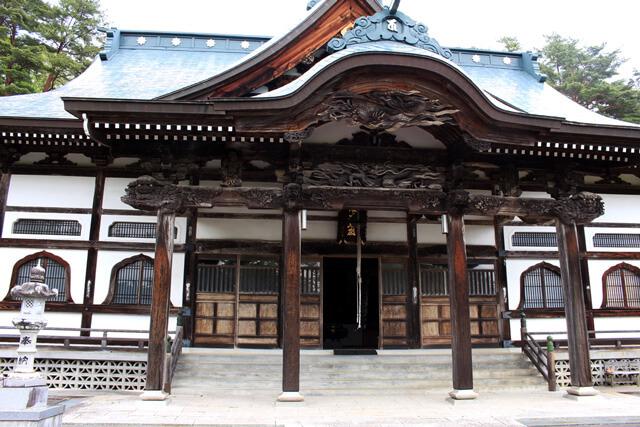 Dai Kannon-do Hall