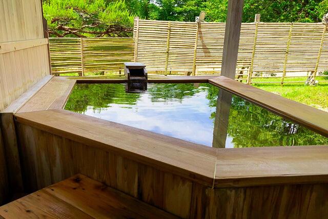cypress bath